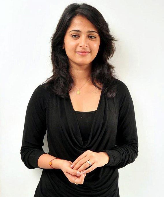 Anushka Shetty - Gallery Colection