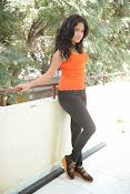 Actress Vrushali Sizzling Photo shoot-thumbnail-7