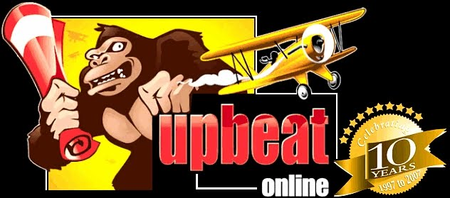 UPBEAT Entertainment News