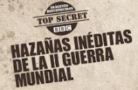 Hazañas Inéditas de la II Guerra Mundial - Promociones Diario de Sevilla
