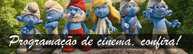 Programação de Cinema em Rio Grande