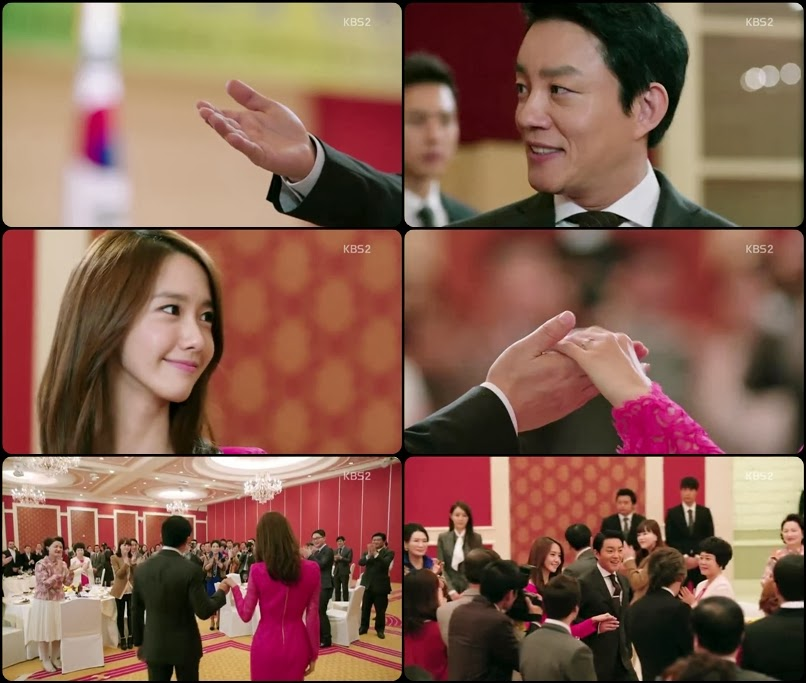 Sinopsis Prime Minister and I Episode 1
