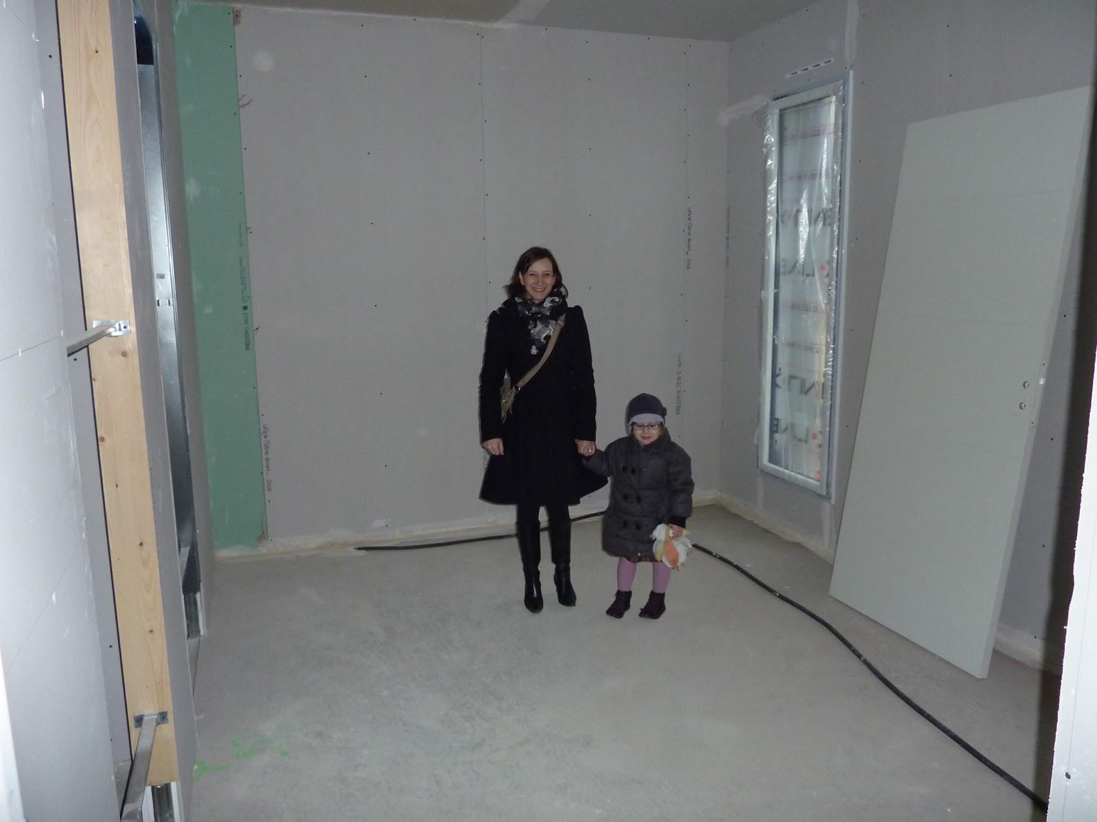 la maison du bonheur placo suite. Black Bedroom Furniture Sets. Home Design Ideas