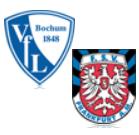 Live Stream VfL Bochum - FSV Frankfurt