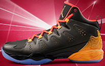 "Jordan Brand: NBA All-Star 2014 ""Crescent City"" Collection"