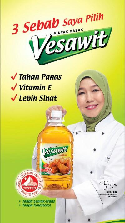 Duta Minyak Vesawit