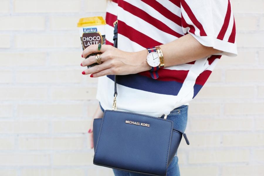 Kaiku Choco Latte