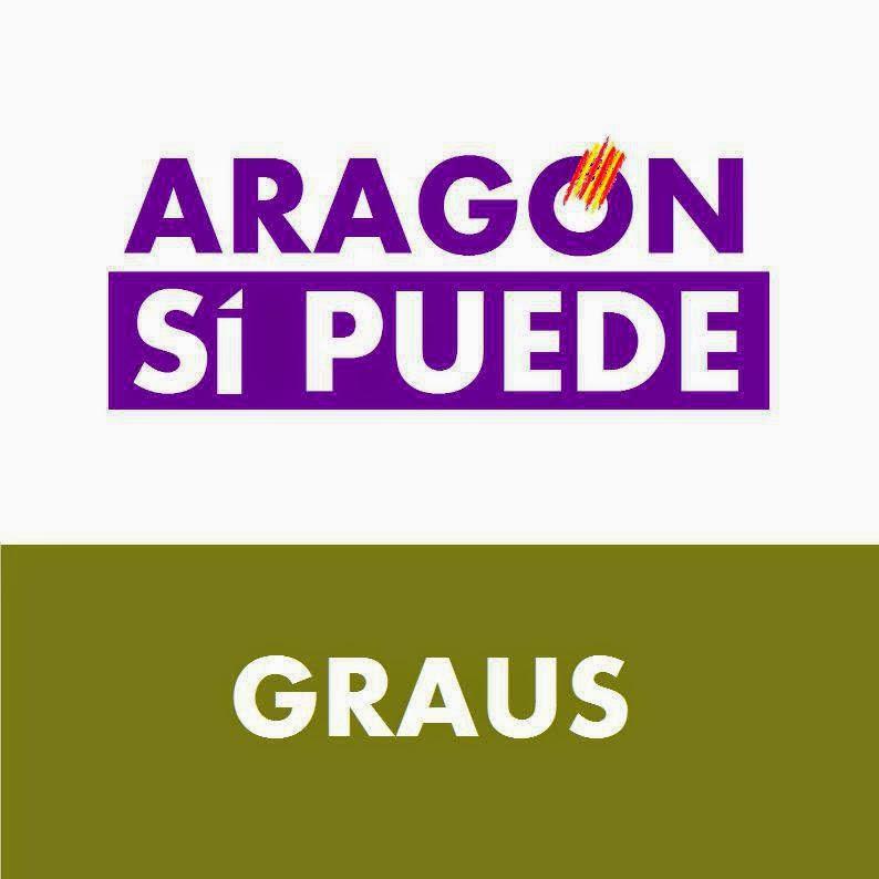 Aragón Sí Puede Graus