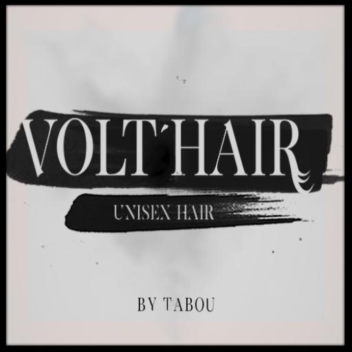 VOLT'HAIR