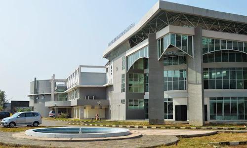 Foto Rumah Sakit Nasional Diponegoro