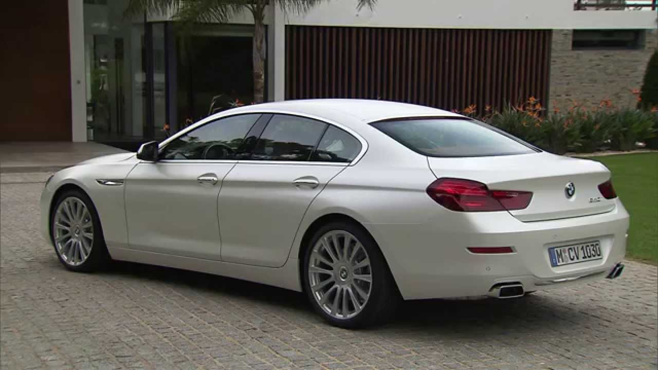 2015 bmw 650i gran coupe review specs and price new bmw reviews bmw news reviews and release. Black Bedroom Furniture Sets. Home Design Ideas