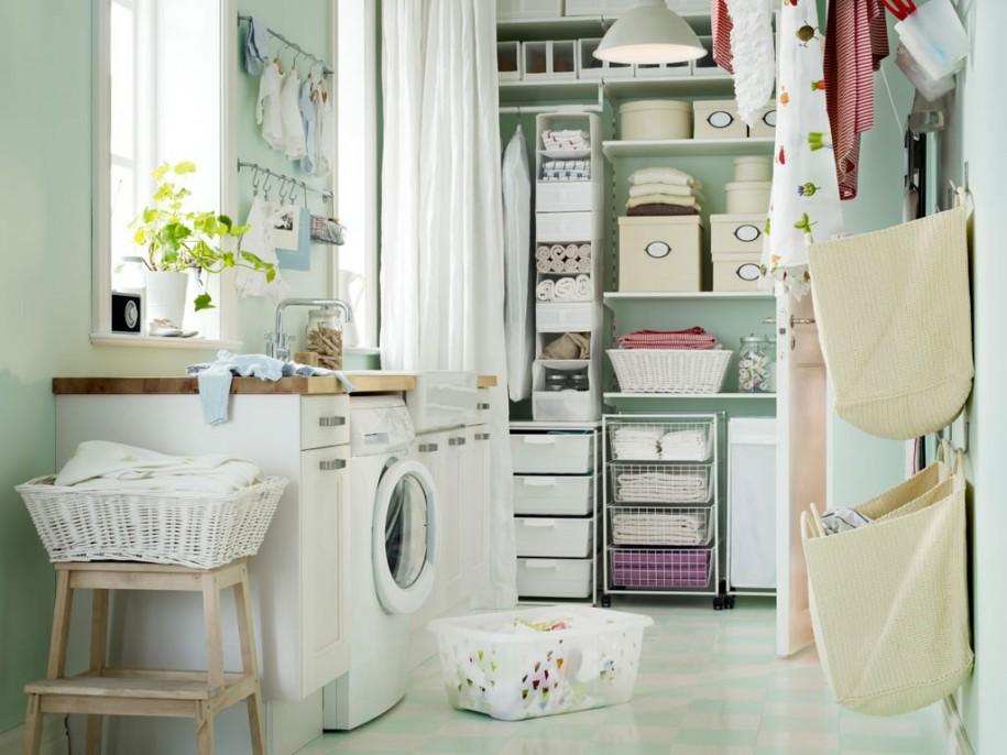 Decor me inspiraci n para montar un cuarto de lavado y for Case ben arredate