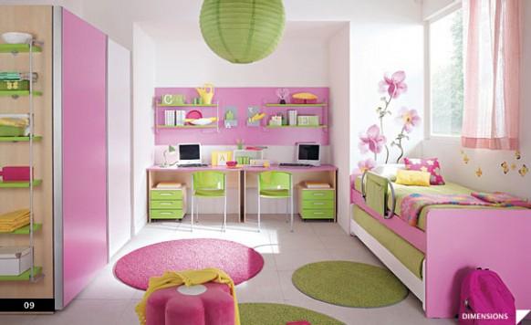 20 bellos dise os de habitaciones infantiles taringa - Diseno de habitaciones infantiles ...