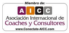 Miembro de la Asociacion Internacional de Coaches y Consultores