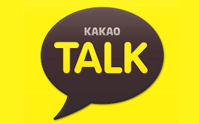 Kakao Talk Free Download Terbaru 2013