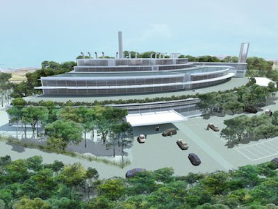 7 Pabrik Paling Unik Dan Aneh Di Dunia | Everest Industries Factory Complex
