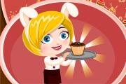 Kek Yapma Farbrikası İşletme Oyunu
