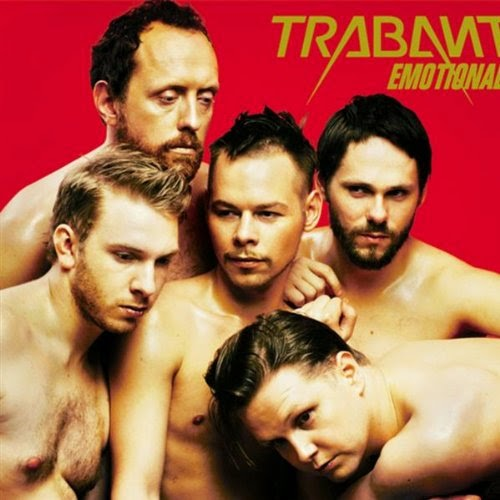 Album Review - Emotional by Trabant
