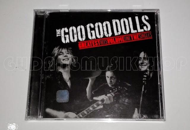 goo goo dolls band analysis