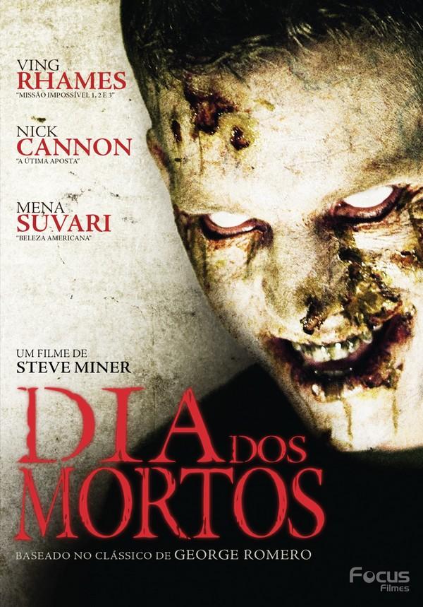 Dia dos Mortos – Dublado – 2008