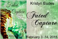 Kristyn Eudes-Fated Capture Spotlight & Giveaway