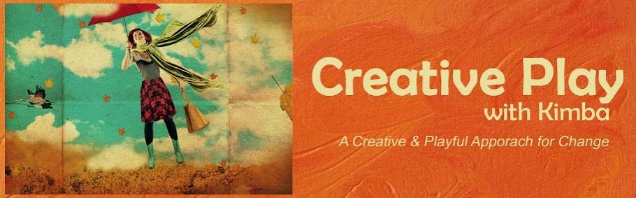 Creative Play Coaching Blog