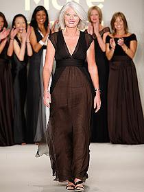 Plus Size Nightwear Plus Size Fashion Tips For Women Over 50