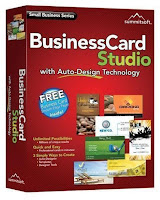 free download Summitsoft Business Card Studio 2.1