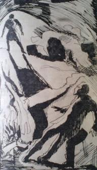 Ҳабиб Саид - Одамсурате, ки субҳгоҳон пайдо шешавад