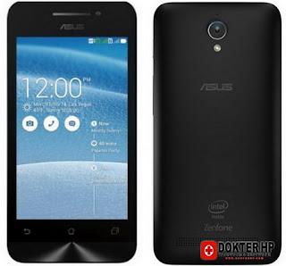 Firmware Asus Zenfone C Z007 ZC451CG v4.11.40
