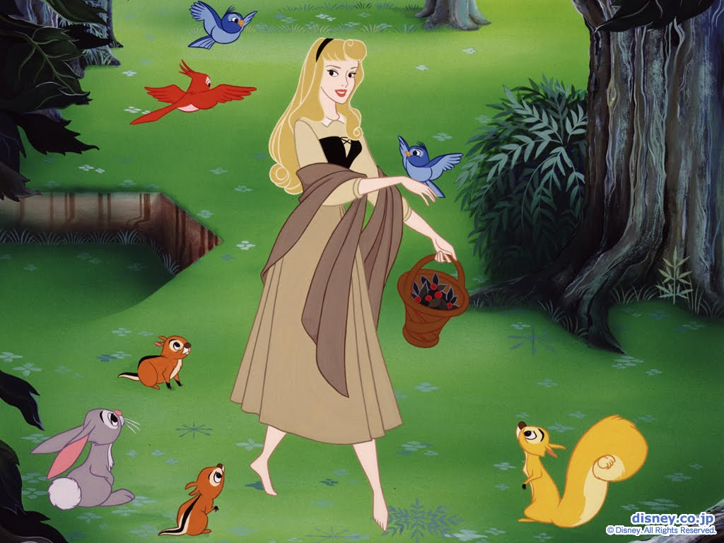 tangled in my own endeavors b is for briar rose