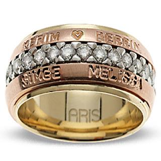 RDF01356 008 Evlilik Yüzüğü Modelleri