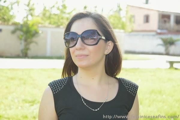 óculos de sol Foymall