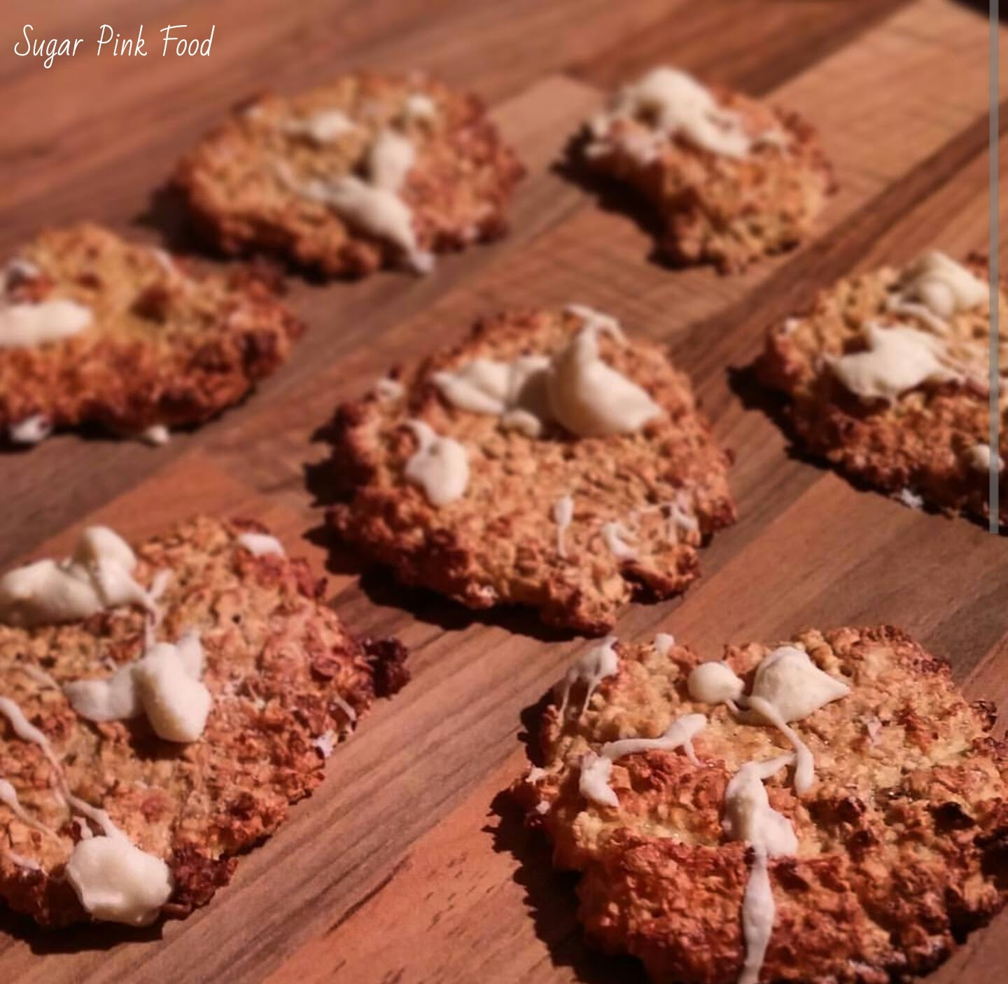 Slimming world oat cookies recipes