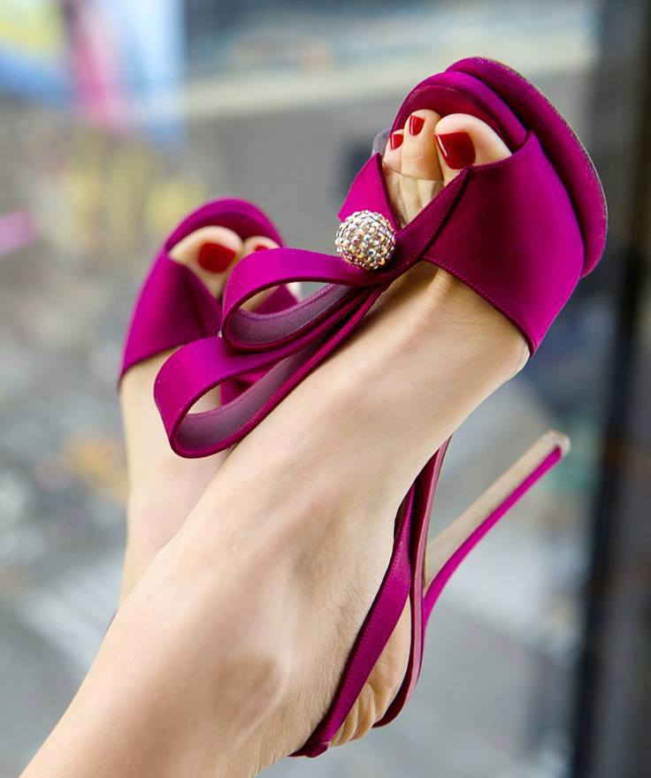 Samia & Azmay Shahzada Fancy Shoes Collection For Girls