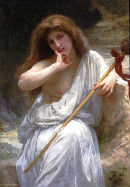William Adolphe Bouguereau,Bouguereau,5 stars
