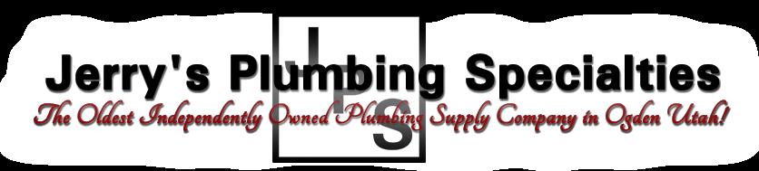 Jerry's Plumbing Specialties