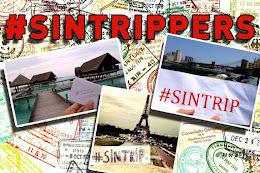 Seja um #SinTripper