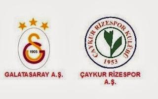 Galatasaray+%25C3%2587aykur+Rizespor Galatasaray Çaykur Rizespor Maçı Canlı Radyo Dinle