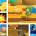 Yoshi's Woolly World Wii U: Can Good-Feel produce a platforming purl, or will it drop a stitch?