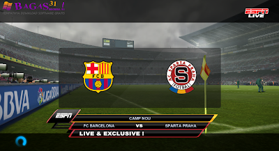 English Commentary PES 2012 2