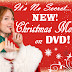 New Christmas Movies on DVD for 2015!