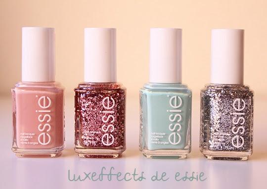 Luxeffects de Essie