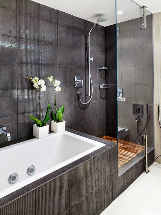 Mała łazienka Inspiracje Urządzania Wnętrz Codziennie