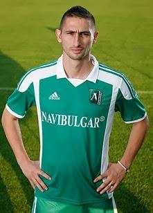 Христо Златински