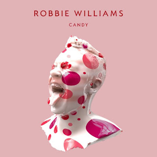 Robbie Williams - Candy Lyrics