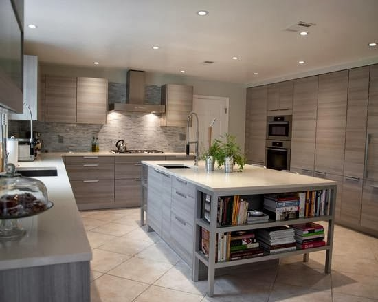 gambar bentuk lemari gantung dapur minimalis rachael edwards