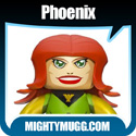 Phoenix Marvel Mighty Muggs Wave 6 Thumbnail Image 3 - Mightymugg.com