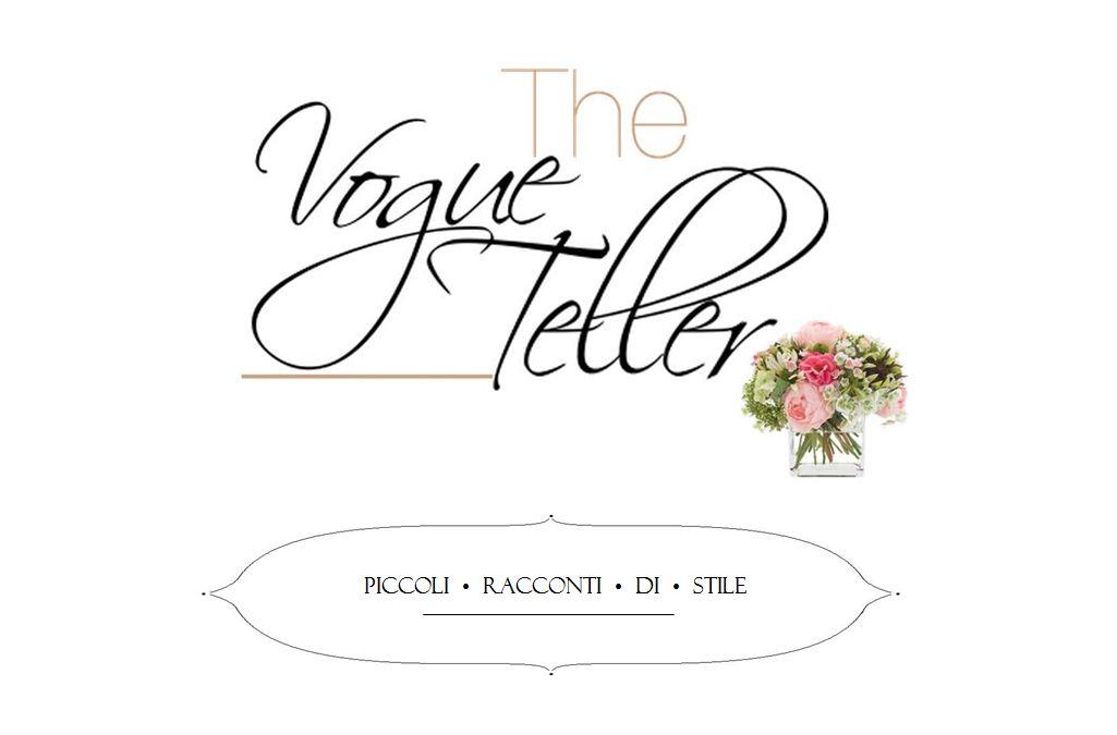 The Vogue Teller