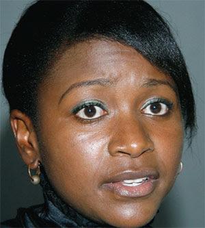 Esther Arunga